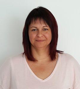 Ingrid ALLEVA